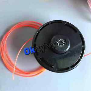 511010601 Trimmer Head for Redmax PT104 PT 104 Plus BCZ BC BCX TR EX EXZ Trimmer