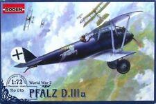 Roden  1/72 Pfalz D IIIa WWI Aircraft  ROD15