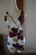 New listing Vintage 1960's Nwt DeWeese Sexy Bathing Suit / Swimsuit / Swimwear