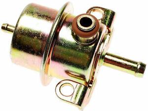 For 1989-1991 Peugeot 405 Fuel Pressure Regulator SMP 35731XF 1990 1.9L 4 Cyl
