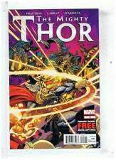 Marvel Comics The Mighty Thor #15 NM Aug 2012