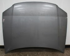 Hood 01-05 VW Passat B5.5 - LD7W Silverstone Grey - Genuine - Local Pickup Iowa