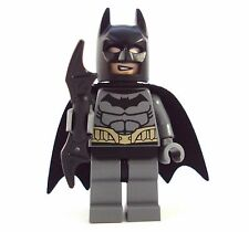 LEGO® DC Comics™ Superheroes BATMAN Minifigure w/ bat-a-rang NEW 76012