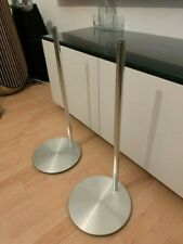 Bang and olufsen (B&O) Beolab 4000 Floor stands