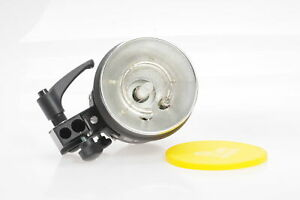 Dynalite MH2050 Roadmax Flash Head (fan-cooled, 2000w/s) #564