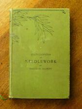 Encyclopedia of Needlework - Therese de Dillmont, Hardback, 1886 English edition
