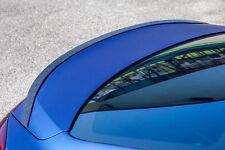 NOVITEC Carbon Rear Lip Spoiler - Maserati Ghibli 2014-newer