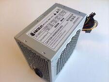 Hercules 600w-MAX ATX Power Supply (120mm-Fan) 20+4Pin & SATA--Brand NEW