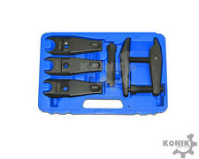 BMW, Benz, VW, Audi, Porsche Ball Joint Puller ( 24mm, 27mm, 31mm and 36mm)