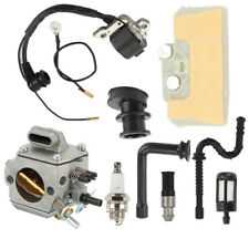 Ignition Coil Carburetor Carb For Stihl 029 039 MS290 MS310 MS390 Chainsaw