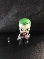 Funko Mystery Mini  GameStop Exclusive Glow n Dark Joker 1/12 Suicide Squad DC
