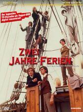 Zwei Jahre Ferien (2 DVDs) [DVD]