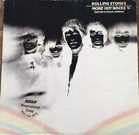 Rolling Stones - More Hot Rocks 1972 Double Album London Records ABKCO