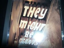 They Might Be Giants – Miscellaneous T CD – Like New