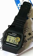 Casio Classic Retro Digital WR Stopwatch Black Men Kid Watch F-94WA-8D F-94WA-8