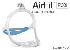 ResMed AirFit P30i Nasal Pillows CPAP Mask & Headgear KIT - All Sizes