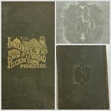 The Innocents Abroad or The new pilgrams'progress by Mark Twain (Item#H-51)
