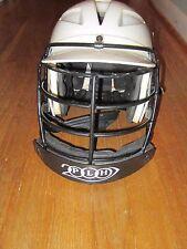 Mens Plh Lacrosse Helmet, Lightly Used. In great Shape! Size Adult