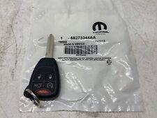 MOPAR BRAND NEW Chrysler 200 Aspen Sebring Key Fob remote 68273344AA