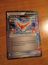 VICTORY PIECE Pokemon Card PLASMA STORM Set 130/135 Black&White Trainer Ace Item