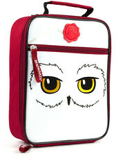 Harry Potter Hedwig Owl Delivery Lunchbag