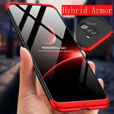 POCO F1 Slim Back Protect Cover Hybrid Armor Hard Case For Xiaomi Pocophone F1