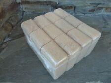 RUF Premium Hartholzbriketts Eiche 1 Paket ca. 9 kg (12 Holzbriketts)