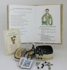 First Communion Gift Sets - Gift Boxes Boy