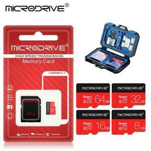Speicherkarte für Nintendo Switch microSD Karte für Nintendo Wii Konsole 8-128GB