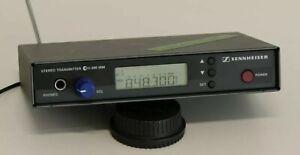 Sennheiser SR ew 300 IEM G1 - E-Band