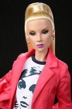 fashion royalty FR16 Tulabelle Idol thoughts NRFB