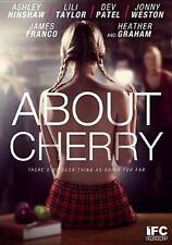 About Cherry - DVD Region 1