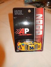 AP ACTION 2000 NASCAR  # 36 M & M CAR  LIMITED EDITION ADULT COLLECTIBLE MIB
