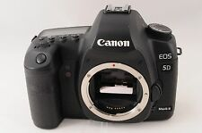 Canon EOS 5D Mark II 2 body 21.1MP Digital SLR Camera Exc from Japan #1894