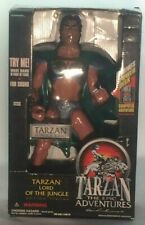 "Tarzan Jungle King Lord Of The Jungle 15""  New In Original Package Trendmasters"