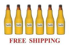 Pacifico Clara 6 Bottle Wrap Coozie Coolie Koozie Cooler New