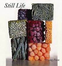 Still Life by Irving Penn (Hardback, 2001)
