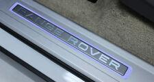 Land Rover OEM Range Rover L405 Range Rover Sport L494 Illuminated Door Sills