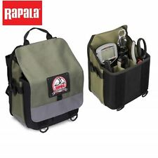 Rapala Fishing Bag Tool Organizer Water and Sun Resistant 31 cm x 23 cm x 16 cm
