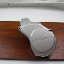 Kawasaki Early H1 500 Oil Pump Cover / Engine Cover,RH /  69-72 Models NEW ITEM