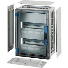 Hensel ENYSTAR-Automatengehäuse FP 1218 IP66 grau Installationskleinverteiler