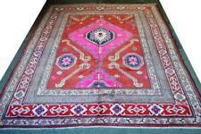 COLLECTORS' PIECE Antique Kazak Natural Vegetable dye Area Size Durable Carpet