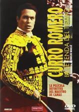 Curro Romero, la leyenda del tiempo