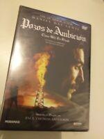 Dvd  POZOS DE AMBICION con Daniel day lewis(nuevo precintado)oscar mejor actor