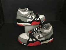 Nike Teenager Air Trainer lll Athletic Shoes Size 5.5Y Multi-Color #344950-101