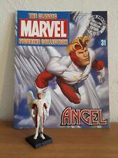 Marvel eaglemoss Colección Clásica, edición 31-Angel
