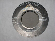 45rpm EP ELVIS PRESLEY So Glad You're Mine/Old Shep/Ready Teddy/Anyplace EPA 993