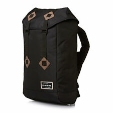 NEW WITH TAGS--DAKINE Trek 26L Laptop Backpack-Black--FREE SHIPPING!!!