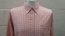 Tommy Hilfiger Check Loose Fit Casual Shirts & Tops for Men