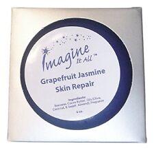 Imagine It All Grapefruit Jasmine Skin Repair for Itchy Dry Skin Relief, 4 oz